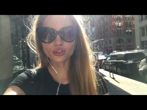 VLOG: A DAY OUT IN NYC