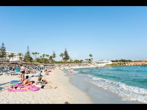 CYPRUS BEST SANDY BEACHES II : PERNERA - FIG TREE - KONNOS BAY -VIZAKIA BEACH