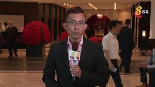 【香格里拉对话会】黄永宏:各国若选边站 将造成人人皆输