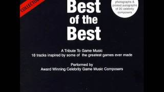 Best of the Best A Tribute To Game Music: Lennie Moore - Grabbag (Duke Nukem)