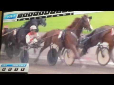 Oslo Grand Prix V75 Bjerkke DD 2 Twister Bi