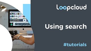 Using Search - Loopcloud 5 Tutorial
