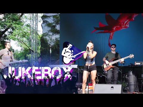 Jukebox & Bella Santiago - I Have Nothing (Live Cover / Soundcheck)