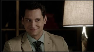 Asher Millstone - Best Moments (How to get away with murder)