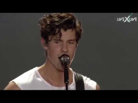 Shawn Mendes Bad Reputation Live 2018