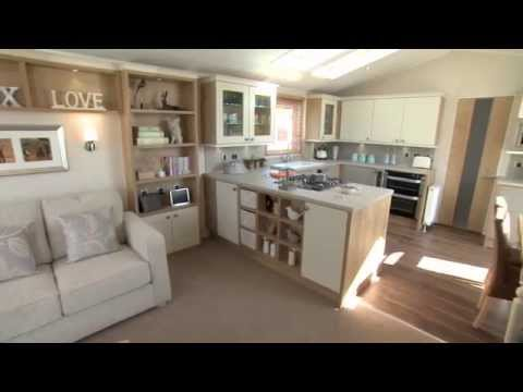 Vogue Lodge - New Statics For Sale - Holiday Homes in UK