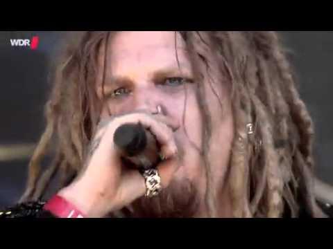 Korpiklaani: Rockpalast: LIVE FULL CONCERT: