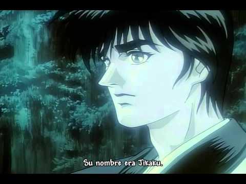 Shin Kujaku Oh 01 - Resurrección del Mal
