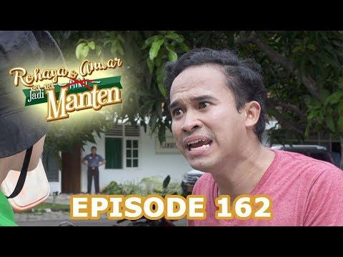 Anwar Salah Paham - Rohaya Dan Anwar Kecil Kecil Jadi Manten Episode 162 Part 2