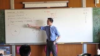 Introduction to Locus (2 of 3: Using coordinates to assist)