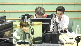 Download Video 150506 Sukira Super Junior D&E cut MP3 3GP MP4