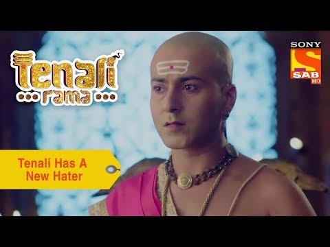 Your Favorite Character | Tenali Has A New Hater | Tenali Rama