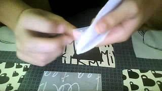 como hacer un gorro de marinero con papel