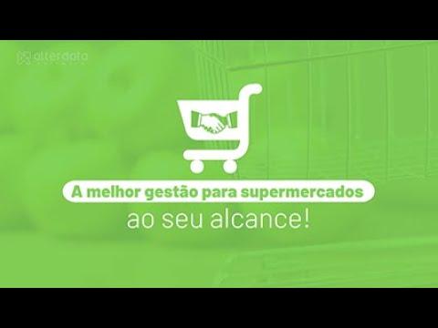 Shop - Melhor gestão para supermercados ao seu alcance