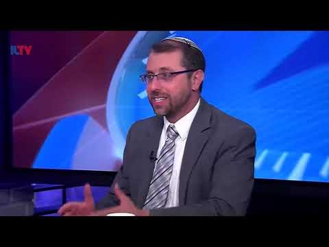 Dr. Elana Sztokman \u0026 Rabbi Ariel Konstantyn - AJC Releases Survey Of Israeli, US, \u0026 French Jews