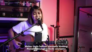 Download Lagu TANGAN TAK SAMPAI - CHRISTINE PANJAITAN | LIA MAGDALENA mp3