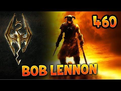UNE PUISSANCE PHENOMENALE !! L'intégrale Skyrim - Ep 460 - Playthrough FR HD par Bob Lennon