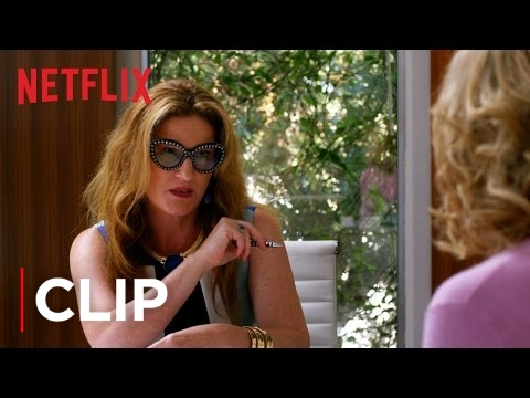 Lady Dynamite Sneak Peek  Ana Gasteyer  Netflix