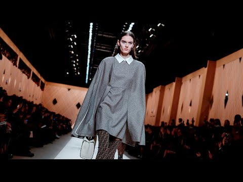 Fendi | Fall Winter 2018/2019 Full Fashion Show | Exclusive