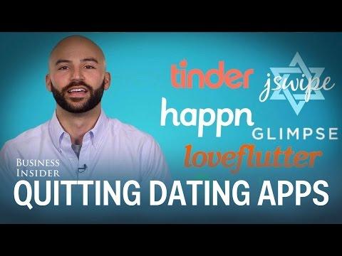 Dating app addict