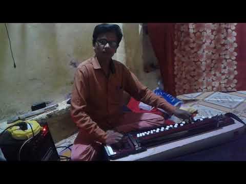 Mazya Bhimachya Navach Kunku Lavil Raman ....