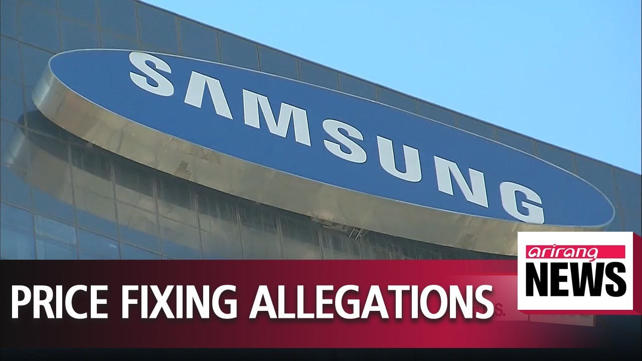 D-RAM manufacturers including Samsung, SK Hynix faces suit over alleged  price fixing