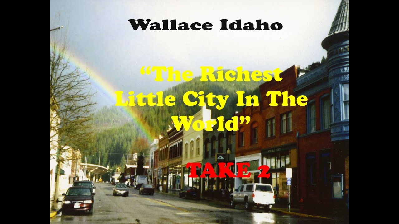 Personals in wallace idaho