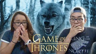 GAME OF THRONES 7x2 Season 7 Episode 2 Stormborn REACTION & REVIEW
