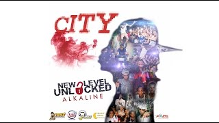 Alkaline - City