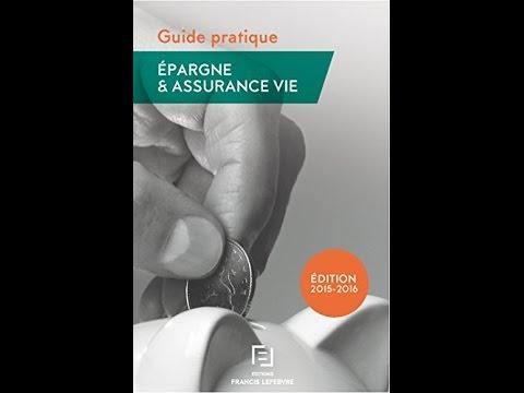 Telecharger Guide pratique: épargne et assurance-vie PDF EPUB