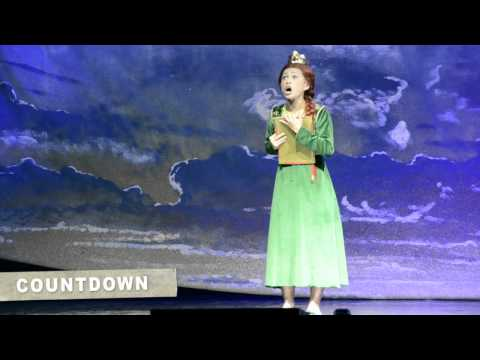 COUNTDOWN 005 - SHREK il musical