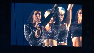 Ni la hora - Ana Guerra (LIVE) Los40 Music Awards