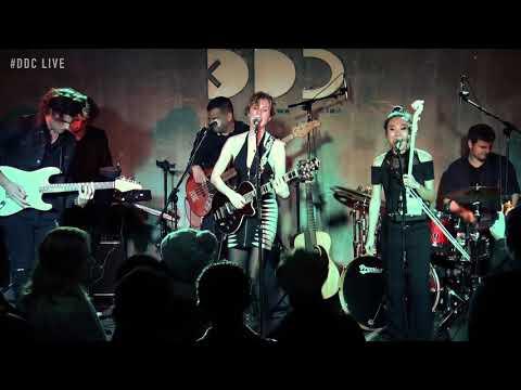 EMBER SWIFT /w band @DDC DUSK DAWN CLUB