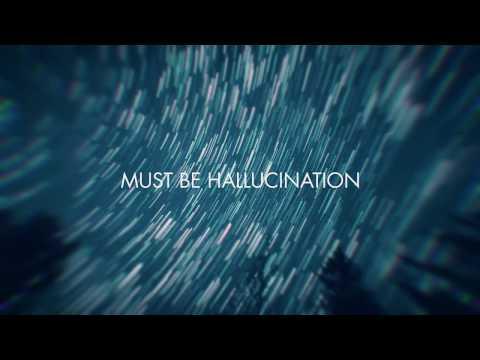 R3HAB - Hallucinations ft. R I T U A L (Lyric Video)