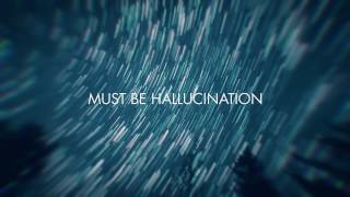 R3HAB - Hallucinations ft. R I T U A L (Lyric Video)