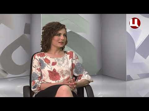 Уляна Греділь-заступник голови