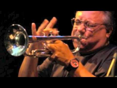 Arturo Sandoval - Voices In The Wind