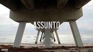 """Krawk - """"Sereia"""" (feat. Léo Rocatto) [Lyric Vídeo]"""