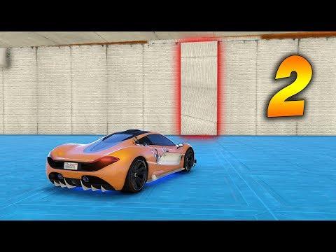 ENTRATA SEGRETA! TROLL BOX (parte 2 finale) - GTA 5 ONLINE