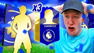 You NEED to do this TOTS SBC!! INSANE EPL TOTS!! FIFA 18