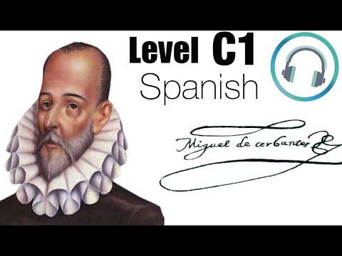 spanish-listening-c1:-cervantes-📚