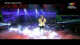 Download Video MENTOR LEGEND Final: Chakra Khan - Setelah Kau Tiada / Harus Terpisah MP3 3GP MP4