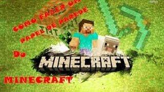 Minecraft :bau de armadilha