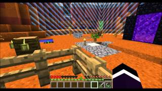 Captive Minecraft - Ep 14 To Hell And Back