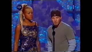 Скачать Limp Bizkit Fred Durst Presented The Grammy Best Hard Rock Performance 2003