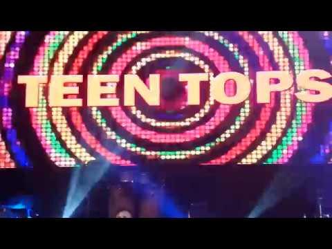 140c0a0665 Confidente de Secundaria. Los Teen Tops. - YouTube