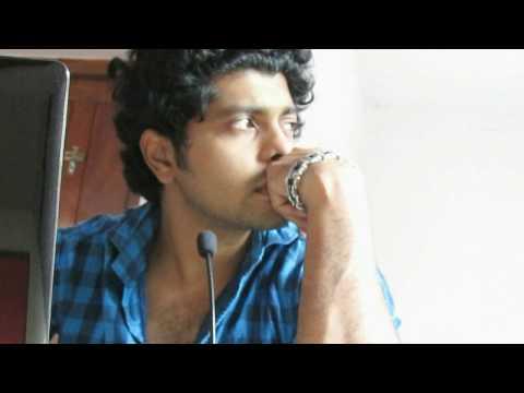 Tharapadham /Malayalam Unplugged / Patrick Michael (malayalam Cover)