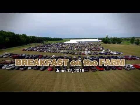 Breakfast on the Farm 2016