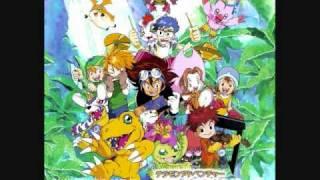 Digimon Adventure OST - Track 7 - Digital Scratch! ~Koushiro~