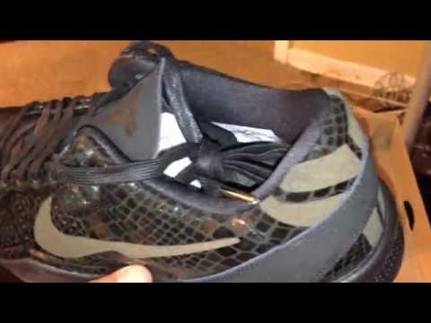 95ef5fe1971d Nike Zoom Kobe 8 EXT